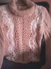 свитер р.42