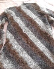 свитерок махровый р.44