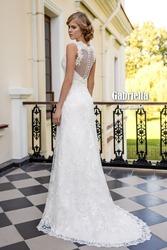 Очень красивое платье из коллекции Sposa Italiana 2015