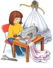 швея.ремонт, пошив, прокат одежды, праздничных нарядов