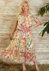 Распродажа женских платьев