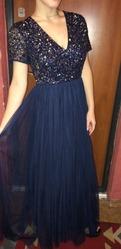 Новое суперактуальное вечернее платье макси 44-48 р-ра