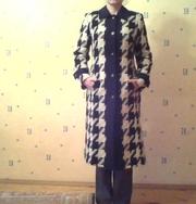 Пальто женское ЭЛЕМА